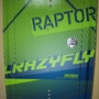 Crazyfly  Raptor