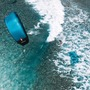 HB Surfkite  LEGION 9m- NUOVA - Sconto 50%
