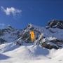 altra  Rapace Condor - Snowkite