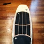 "Duotone  Pro whip 5'2"" csc"