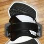 Yeti  EXCLUSIVE PRO Kiteboard Binding, Pads + Straps, size S