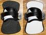 Yeti  Kiteboard Binding (Pads + Straps) COMFORTABLE XL (Size 45-49)