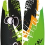 Radical Kiteboards  Allround Kiteboard, CARBON, 135x42cm