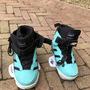 KSP  boots