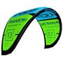 KSP  Kite Phantom 2021 4 linee freeride wave misure 5-7-8,5-10-11,5-13-15m