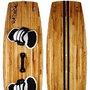 Radical Kiteboards  Wood-Edition Kiteboard, 135x42cm