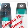 Duotone  Team series TS Textreme 142/43