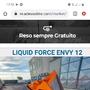 Liquid Force  Envy 12