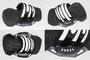 Yeti  COMBO Q4 Kiteboard Binding Set - Footpads + Straps, size M/L